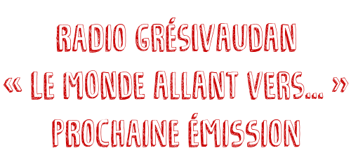 anonce prochaine emission