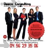 Desco Consulting !